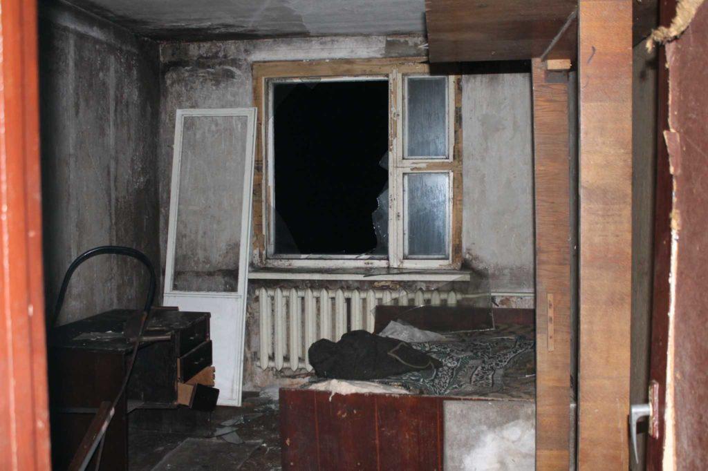 В результате пожара в Лидском районе погибла семья: 60-летний пенсионер, его 55-летняя супруга и 30-летний сын.