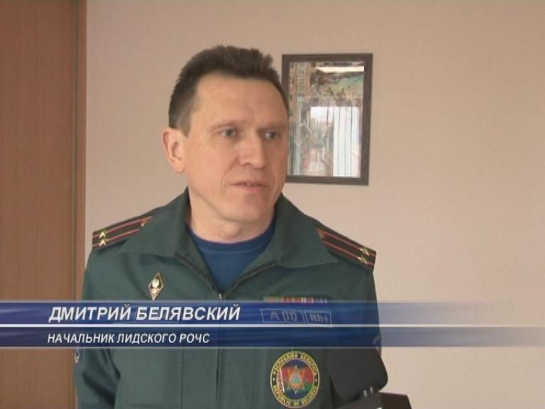 Огненная трагедия в Песковцах. В результате пожара в Лидском районе погибла семья.
