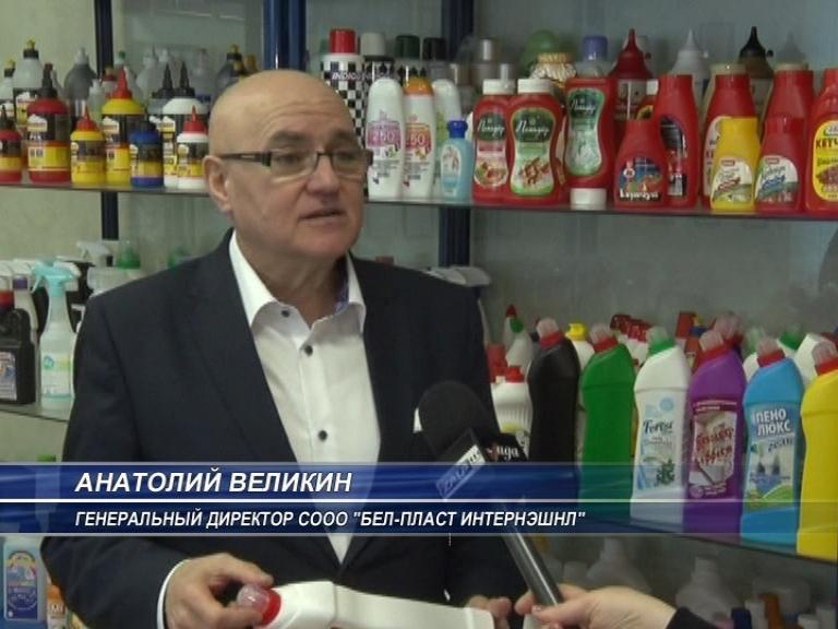 Определены победители республиканского конкурса «Лучшие товары Республики Беларусь-2017», участниками которого стали 263 товара и услуги 154 организаций страны.