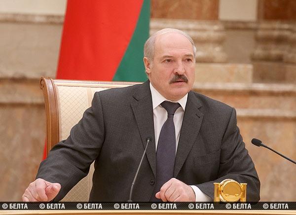 Президент Беларуси Александр Лукашенко 25-го января подписал Декрет №1