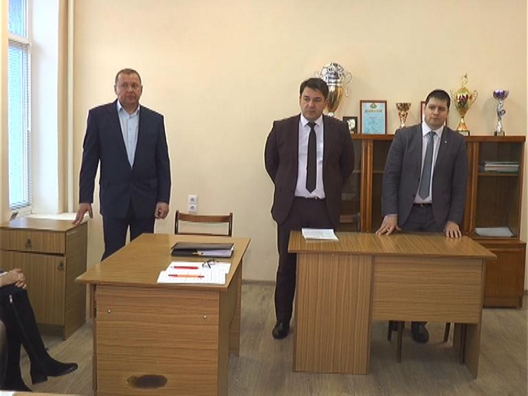 У футбольного клуба «Лида» новый руководитель. Первого февраля его возглавил Иван Дубатовка.