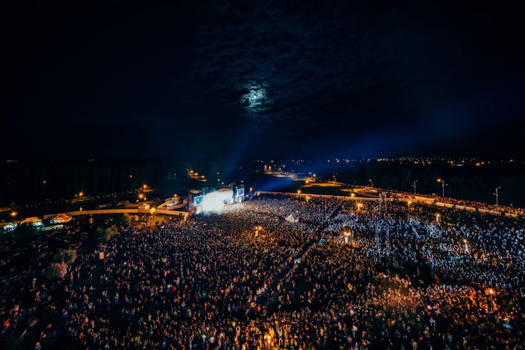 Группа «Ленинград» станет хедлайнером фестиваля Lidbeer