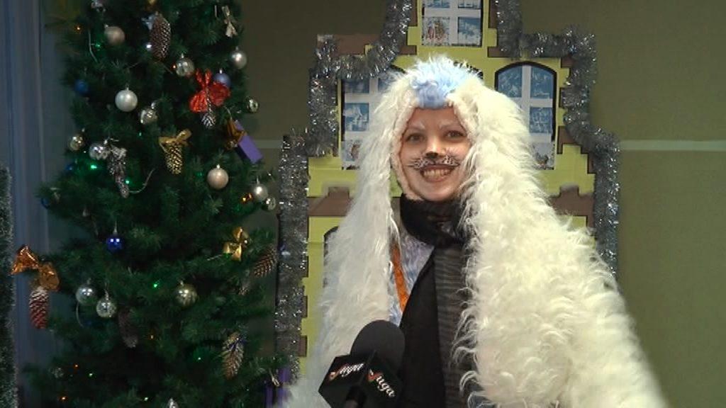 В субботу в Лидском Дворце культуры будет организован рождественский концерт