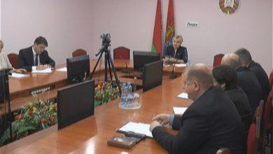 Photo of На предстоящих выборах в местные Советы в Лидский районный Совет должно быть избрано 35 депутатов