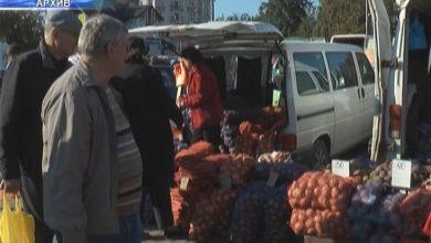 Photo of Сезон осенних сельскохозяйственных ярмарок в Лиде продлен!
