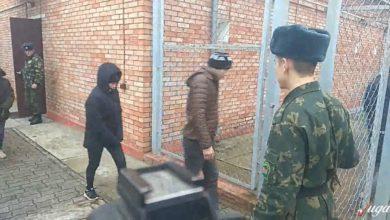 Photo of Лидские пограничники задержали шестерых граждан Вьетнама и их проводников