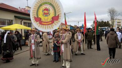 Photo of Свислочь сегодня принимает областной фестиваль-ярмарку тружеников села «Дожинки-2017». ФОТО (часть 3)