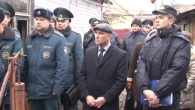 Photo of Следователи, эксперты, дознаватели, работники прокуратуры и МЧС Гродненской области учились работать