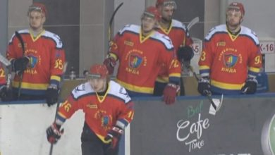 Photo of В очередном туре чемпионата Беларуси по хоккею в экстралиге «Лида» оказалась сильнее  «Витебска»