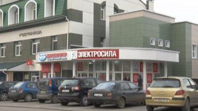Photo of В Лиде открылся новый магазин аудио-, видео- и бытовой техники «Электросила»