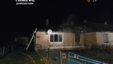 Photo of За неделю в Гродненской области на пожарах погибли 2 человека