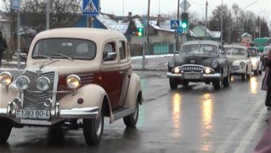 Photo of Улица Свердлова в Лиде не единственная транспортная артерия в Гродненский области, которая была обновлена в этом году