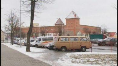 Photo of Мокрый снег и дождь прогнозируют синоптики в Беларуси на выходные