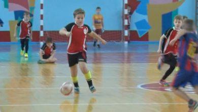 Photo of Команда «Лида 2008» стала победителем Открытого районного турнира по мини-футболу