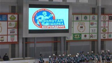 Photo of В Лиде прошли областные соревнования по хоккею «Золотая шайба» в старшей возрастной группе в дивизионе «А»