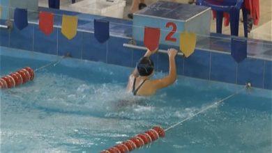 Photo of Открытое первенство района по плаванию среди учащихся спортивных школ для лидских ребят стало успешным