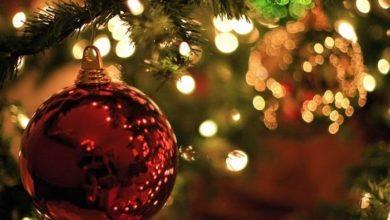 Photo of Новогодние поздравления от звезд беларусской эстрады