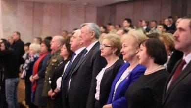 Photo of В Лиде подвели итоги работы за прошлый год. ФОТО
