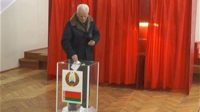 Photo of Почетный гражданин Лидского района А. Журавский сделал свой выбор