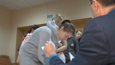 Photo of На участках в больницах голосование было завершено к 12 часам