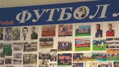Photo of У футбольного клуба «Лида» новый руководитель. Первого февраля его возглавил Иван Дубатовка.