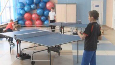 Photo of Соревнования по настольному теннису среди православной молодежи прошли сегодня в Лиде