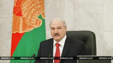 Photo of Лукашенко сегодня обратится с Посланием к белорусскому народу и Национальному собранию (БЕЛТА)