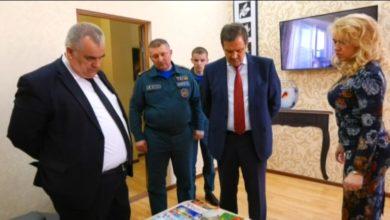 Photo of Заместитель премьер-министра Беларуси Анатолий Калинин совершил рабочую поездку на Лидчину