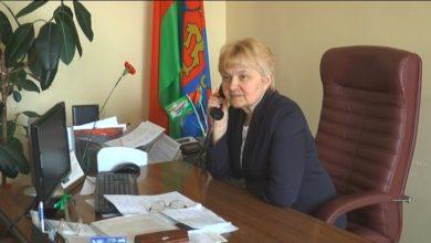 Photo of Прошедшая в Лиде субботняя «прямая телефонная линия» не была «горячей»