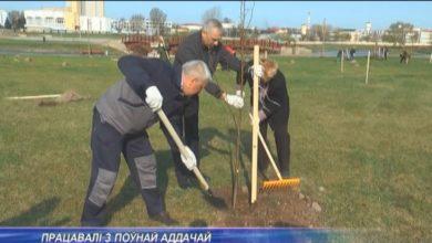 Photo of Лидчане приняли участие в республиканском и районном субботниках