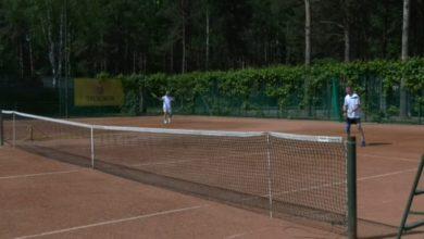 Photo of Более 100 любителей большого тенниса примут участие в сеньорском теннисном турнире  «Lidskoe Open»