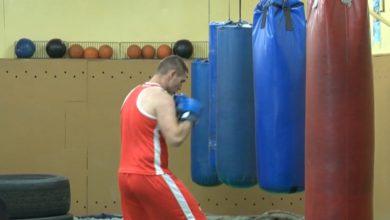 Photo of Один из лучших молодых боксеров Европы живет в Лиде