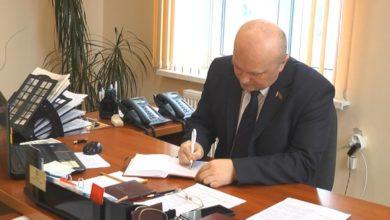 Photo of 28-го февраля в Беларуси были избраны новые составы местных Советов депутатов