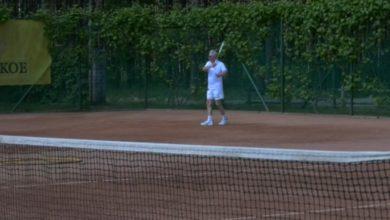 Photo of В Лиде завершился Международный сеньорский турнир по большому теннису Lidskoe Open