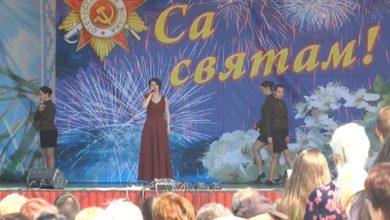 Photo of Не обошелся этот День Победы в Лиде и без массовых гуляний