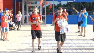 Photo of Мини-футбольный клуб «Лидсельмаш» – четырехкратный чемпион Беларуси!