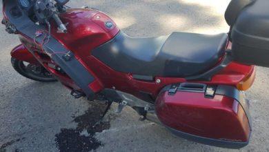 Photo of В воскресение вечером в Лиде в результате ДТП был травмирован мотоциклист.