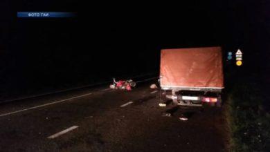 Photo of В Березовке в ДТП погиб мотоциклист