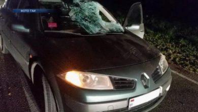 Photo of Во вторник около 21 часа в Лидском районе в агрогородке Бердовка в ДТП были травмированы два пешехода