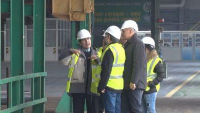 Photo of Лидское предприятие «Конус» посетила делегация из Кубы