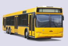 Photo of Городские автобусы в Лиде с 16 апреля временно изменят графики движения (обновлено)