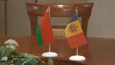 Photo of Чрезвычайный и Полномочный Посол Молдовы в Беларуси Виктор Сорочан оценил экономический потенциал Лидчины