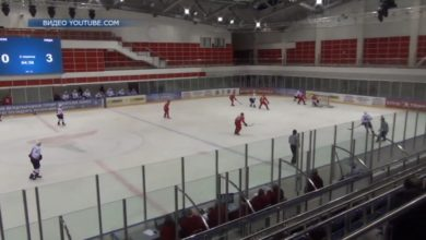 Photo of Хоккейный клуб «Лида» 5-го октября на выезде провел очередную игру чемпионата Беларуси в экстралиге