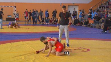 Photo of Около 170 спортсменов собрал в Лиде Открытый республиканский турнир по вольной борьбе