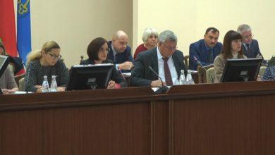 Photo of В Лиде обсуждался 399-й Указ Президента