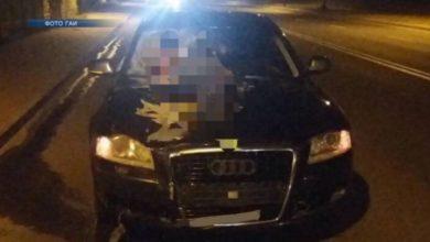 Photo of В субботу в Лиде под колесами автомобиля погиб мужчина