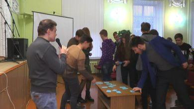 Photo of Акцией «Час кода» присоединилась Лидчина к Международной неделе изучения информатики