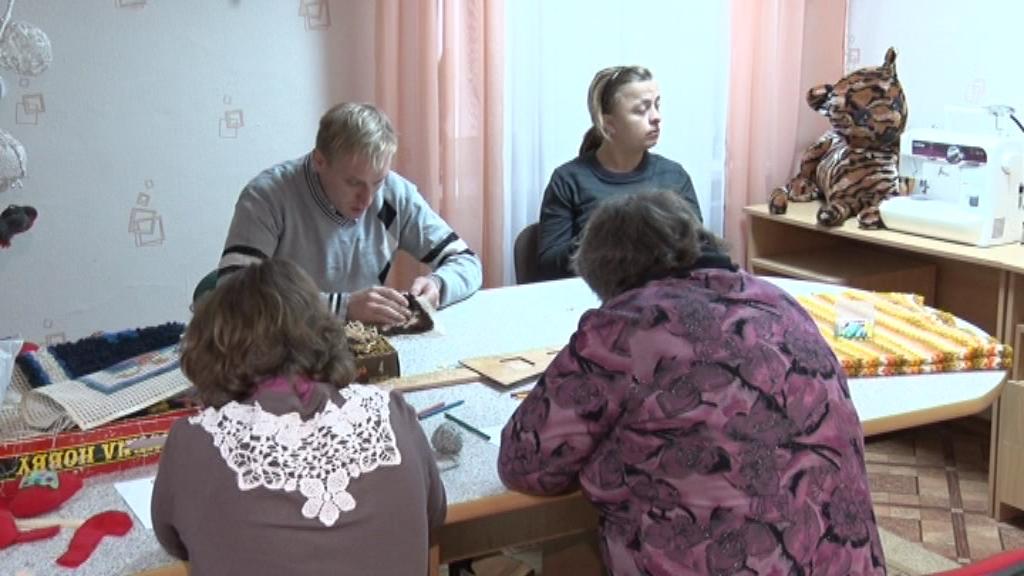 Дом-интернат для престарелых условия проживания санатории и пансионаты г.анапа для пенсионеров