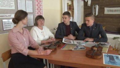 Photo of В Дитвянской школе провели исследовательскую работу по изучению жизни и деятельности Бронислава Круглого