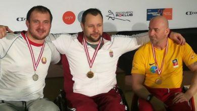 Photo of Лидчанин Дмитрий Рышкевич стал серебряным призером чемпионата Европы по академической гребле на тренажерах «концепт»